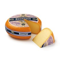 Beemster Wild Garlic Gouda - Sold by the pound