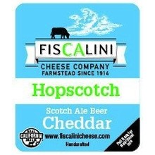 Fiscalini Hopscoth Scotch Beer Cheese - Sold by the pound