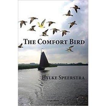Mokeman The Comfort Bird