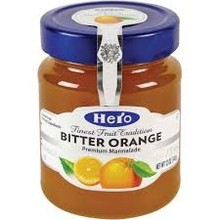 Hero Orange Marmalade  Bitter - 12OZ