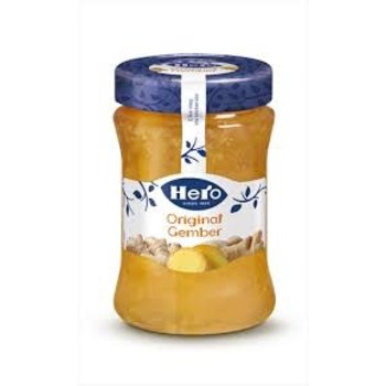 Hero Ginger Jam - 12OZ
