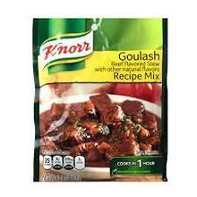 Knorr Mix For Goulash - 2.4OZ