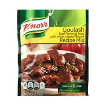 Knorr Mix For Goulash - 2.4OZ