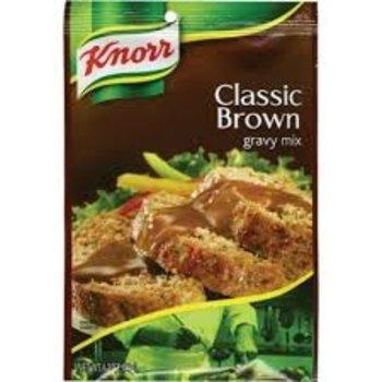 Knorr Brown Gravy Mix 1.2 OZ