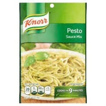 Knorr Pesto Sauce .5Oz