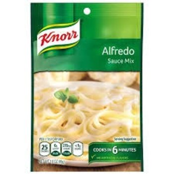 Knorr Alfredo Sauce Mix 1.6OZ