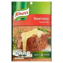 Knorr Bearnaise Sauce Mix - 1.2 OZ