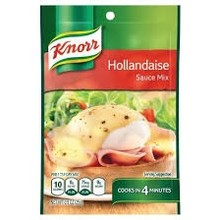 Knorr Hollandaise sauce mix  .9OZ