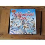 Games 11 Stedentocht Spel - 11 City Game