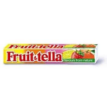 Van Melle Fruit tella  Fruit Mix Roll - 1.4 Oz