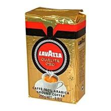 Oro Qualita medium roast coffee 8.8 oz