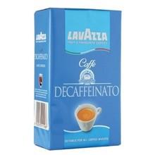 Ground De Caff Qualita - Medium roast coffee 8.8 oz