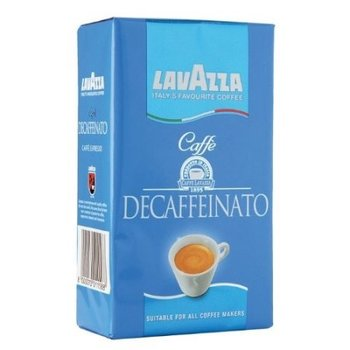Ground De Caff Qualita - Medium roast coffee 8.8 oz