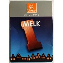 De Heer Milk I Small Letter - 2.29 OZ