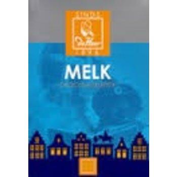 De Heer Milk Z Small Letter - 2.29 OZ