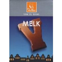 De Heer Milk Y Small Letter - 2.29 OZ