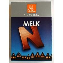 De Heer Milk N Small Letter - 2.27 OZ