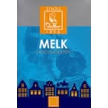 De Heer Milk X Small Letter,, - 2.29 OZ