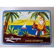Van Dungen Jamaica Rumbonen 8.8 oz Tin