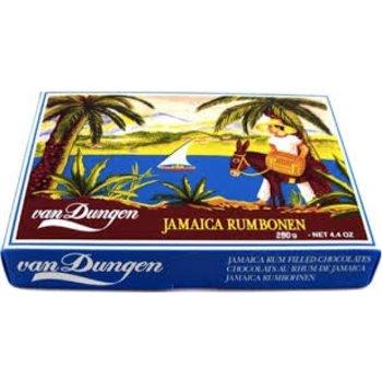 Van Dungen Jamaica Rumbonen 8.8 oz box