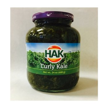 Hak Boerenkool Green Kale - 23.9 oz Jar
