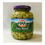 Hak Fava Bean Tuinbonen - 24 oz Jar