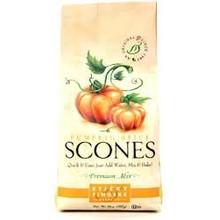 Sticky Fingers Bakery Pumpkin Spice scone mix - 15 Oz