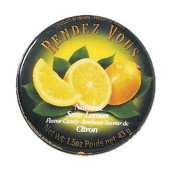 Rendez Vous Lemon Candy - 1.5 OZ  Regular price is $1.89