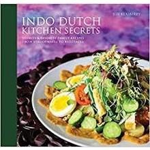Keasberry Indo Dutch Kitchen Secrets Cookbook