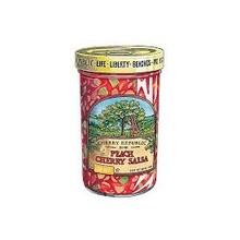 Cherry Republic Peach Cherry Salsa 16 oz