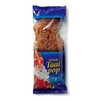 Van Delft Gingerbread (taai taai) doll 6.4 oz
