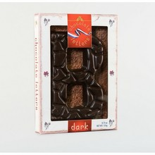 Dutch Letters B Dark Chocolate Letter 4.7oz