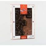 Dutch Letters F Dark Chocolate Letter 4.7oz