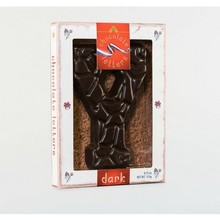 Dutch Letters Y Dark Chocolate Letter 4.7oz