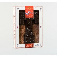 Dutch Letters T Dark Chocolate Letter 4.7oz