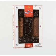 Dutch Letters I Dark Chocolate Letter 4.7oz