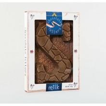 Dutch Letters S Milk Chocolate Letter 4.7oz