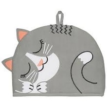 Now Designs Napping Cat Tea Cosy