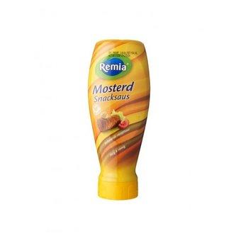 Remia Mustard Sauce - 16.9 Oz