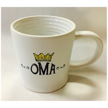 PGM Designs Oma Coffee Mug