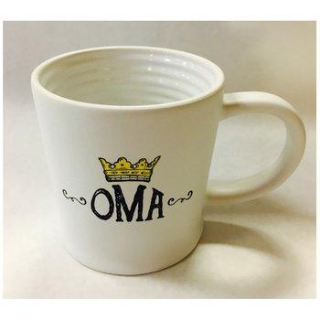 PGM Designs Oma Coffee Mug