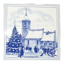 Christmas Tile 2017