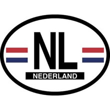 Innovative Ideas Inc NL Car Sticker
