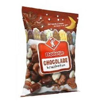 Bolletje Chocolate covered Kruidnoten - 10.9 OZ