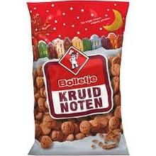 Bolletje Kruidnoten - Shortbread 7 oz bags Reg 1.89