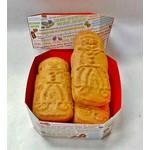 6 Mini Taai Taai Dolls - 7.5 OZ
