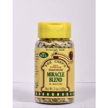 Alden Mill House Miracle Blend Spices - 5 Oz