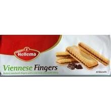 Hellema Viennese Fingers - 5.2 OZ