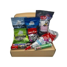 Gift Basket Dutch Licorice Sampler