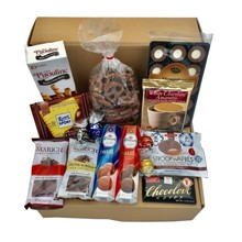 Gift Basket Chocolate Gift Box